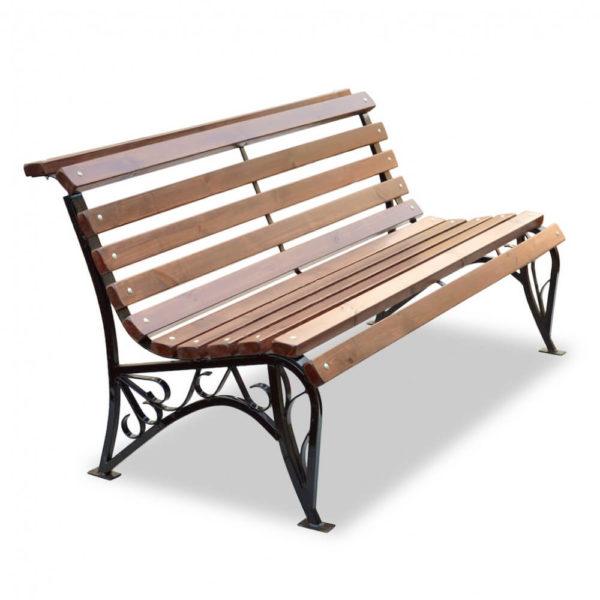Скамейка парковая «Ривьера»