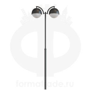 Уличный фонарь «Орион-2»