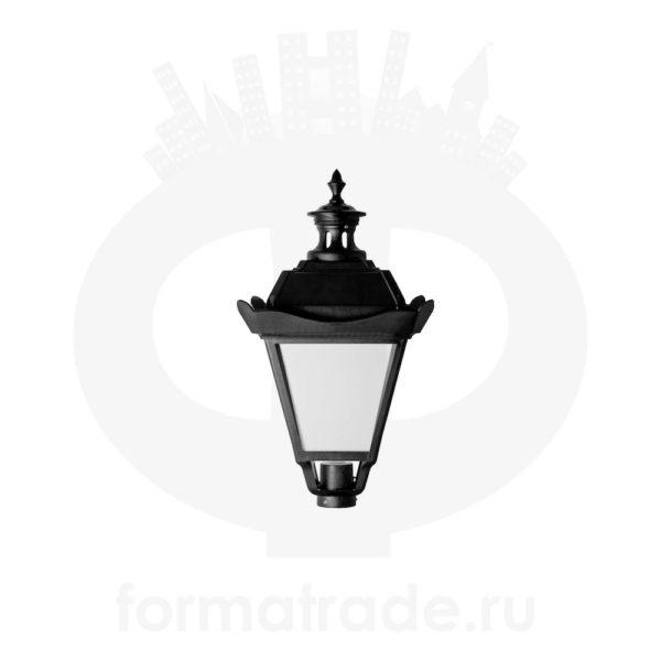 Светильник венчающий «Ретро»