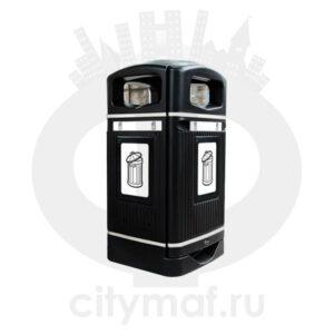 Glasdon Jubilee™ 110 Litter Bin