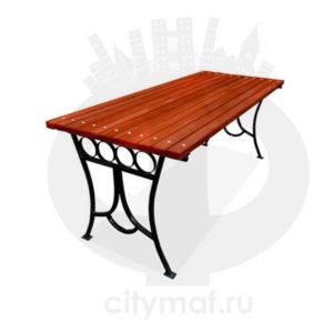 Стол садовый «Олимп»