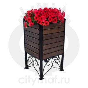 Цветочница уличная «Флора»