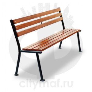 Скамейка садовая «Прима»