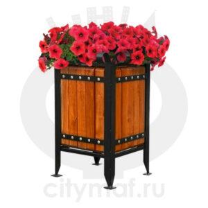 Вазон садово-парковый «Сириус»