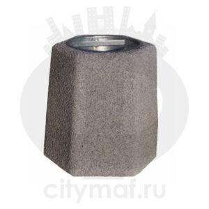 Урна бетонная 101