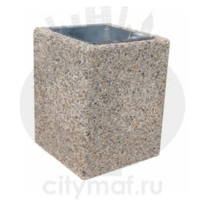 Урна бетонная 127