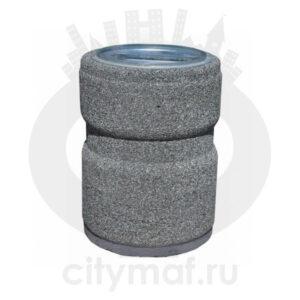 Урны бетонные 129,130,131