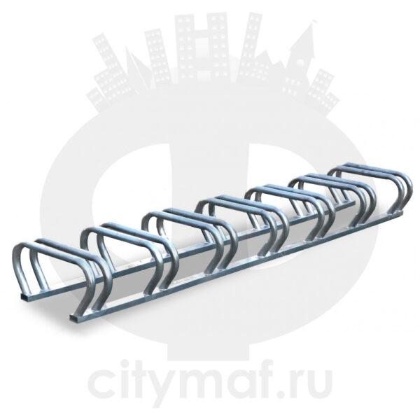 Велопарковка VELO-37  5, 7, 10, 12 местная