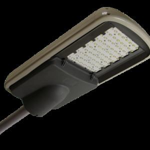 Светодиодный уличный светильник ДКУ03-75-01