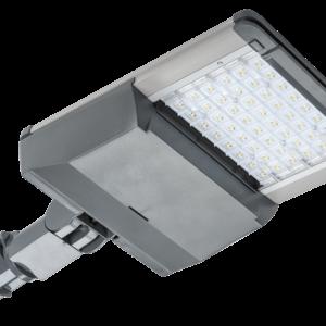 Светодиодный уличный светильник ДКУ15-80-01