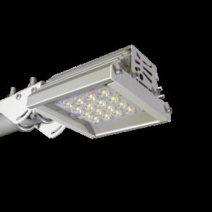 Светодиодный уличный светильник Shtorm LED TH-40