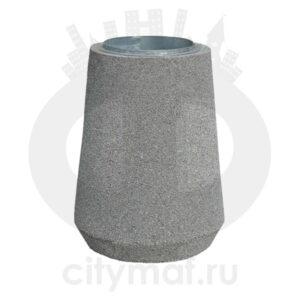 Урна бетонная Гиант