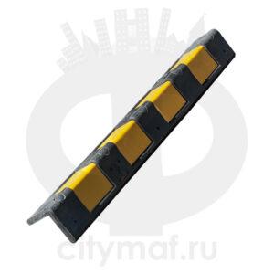 Угловой демпфер ДУ 800