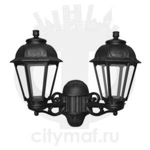 Светильник уличный настенный FUMAGALLI PORPORA/SABA K22.141.000.AXF1R