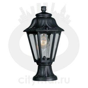 Светильник уличный наземный FUMAGALLI MIKROLOT/ANNA E22.110.000.AXF1R
