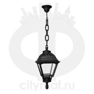 Светильник уличный подвесной FUMAGALLI SICHEM/ANNA E22.120.000.AXF1R