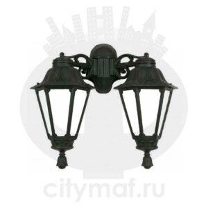 Светильник уличный настенный FUMAGALLI PORPORA/ANNA E22.141.000.AXF1RDN