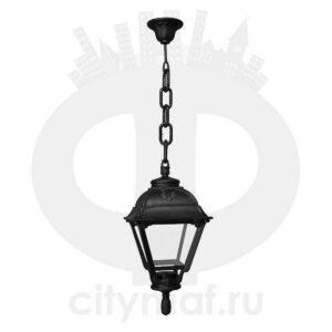 Светильник уличный подвесной FUMAGALLI SICHEM/CEFA U23.120.000.AXF1R