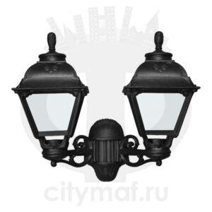 Светильник уличный настенный FUMAGALLI PORPORA/CEFA U23.141.000.AXF1R