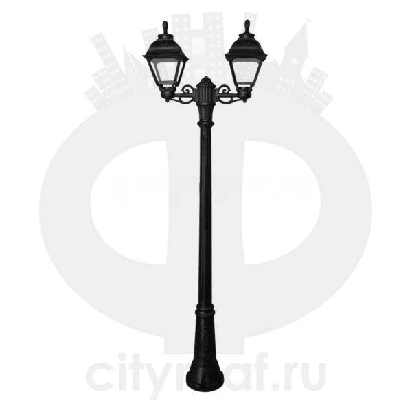 Светильник уличный FUMAGALLI BISSO/CEFA 2L U23.156.S20.AXF1R