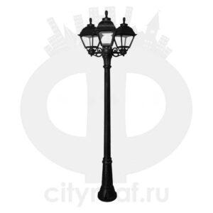 Светильник уличный FUMAGALLI GIGI BISSO/CEFA 3L U23.156.S30.AXF1R