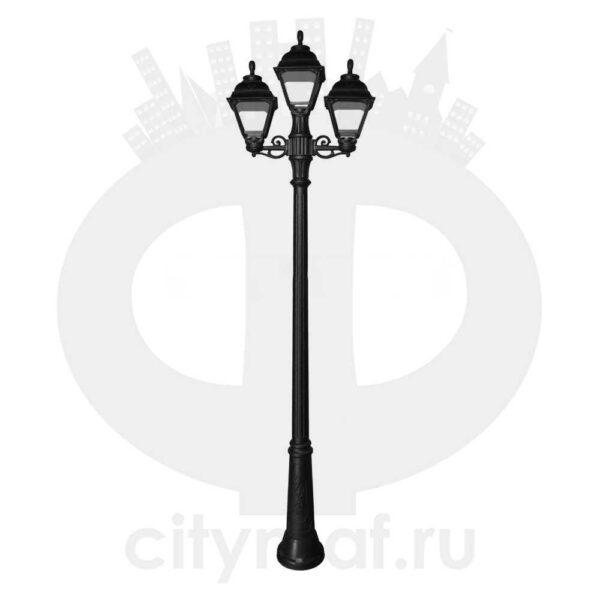 Светильник уличный FUMAGALLI RICU BISSO/CEFA 2+1 U23.157.S21.AXF1R