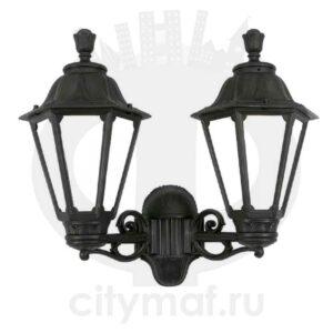 Светильник уличный настенный FUMAGALLI PORPORA/RUT E26.141.000.AXF1R