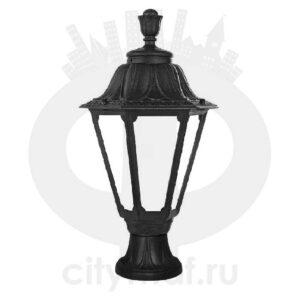 Светильник уличный наземный FUMAGALLI MIKROLOT/RUT E26.110.000.AXF1R
