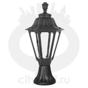Светильник уличный наземный FUMAGALLI MINILOT/RUT E26.111.000.AXF1R