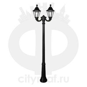 Светильник уличный FUMAGALLI RICU OFIR/RUT 2L E26.157.R20.AXF1R