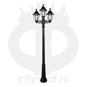 Светильник уличный FUMAGALLI RICU BISSO/RUT 2+1 E26.157.S21.AXF1R