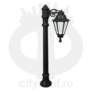 Светильник уличный FUMAGALLI ALOE`.R BISSO/RUT 1L E26.163.S10.AXF1R