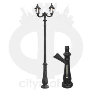 Уличный фонарь FUMAGALLI E26.202.R20