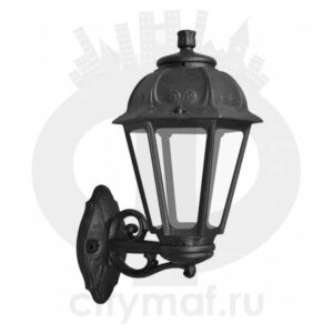 Светильник уличный настенный FUMAGALLI BISSO/SABA K22.131.000.BXF1R