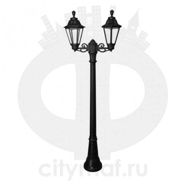 Светильник уличный FUMAGALLI GIGI BISSO/SABA 2L K22.156.S20.AXF1R