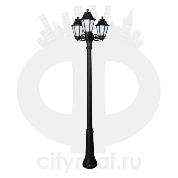 Светильник уличный FUMAGALLI GIGI BISSO/SABA 3L K22.156.S30.AXF1R