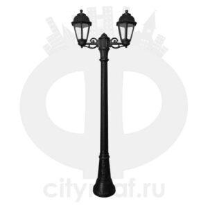 Светильник уличный FUMAGALLI ARTU` BISSO/SABA 2L K22.158.S20.AXF1R