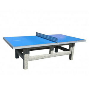 Бетонные игровые столы