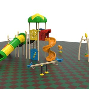 Игровая площадка TK1701