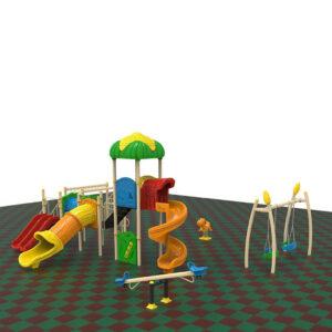 Игровая площадка TK1702