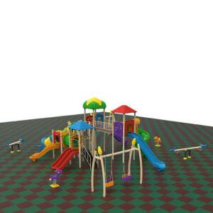 Игровая площадка TK1703
