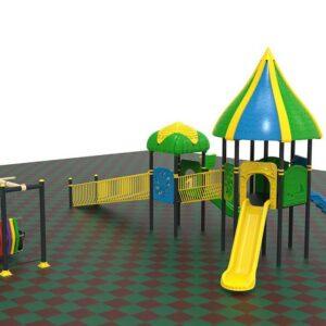 Игровая площадка TK1704