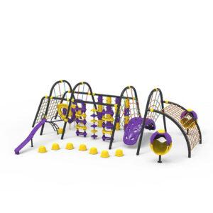 Детский игровой комплекс Динамический DN306