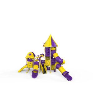 Детский игровой комплекс Крепость FR1302