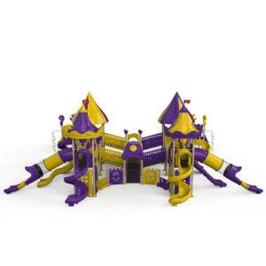 Детский игровой комплекс Крепость FR1305