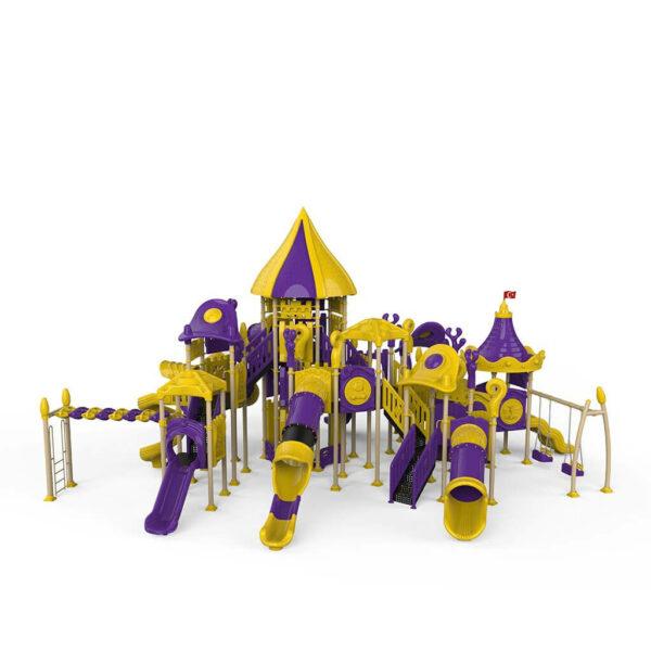 Детский игровой комплекс Крепость FR1307