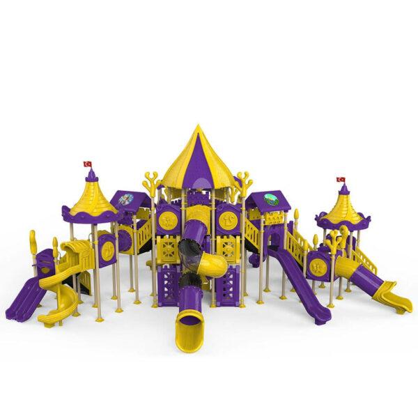 Детский игровой комплекс Крепость FR1308