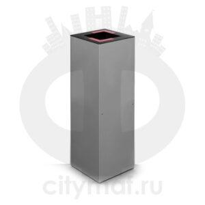 Урна для раздельного сбора мусора «Табула»