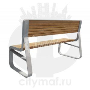 Скамейка «Деметра»
