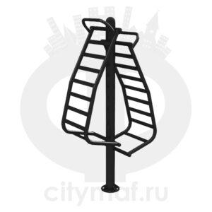 """ВСТ 7023 Тренажер """"Степпер"""" двойной"""